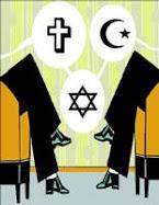 Simboños Religiosos en Edificios Píblicos
