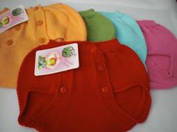 Ranitas de colores recien nacido hasta 3 meses