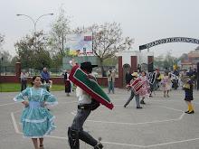 El Folklore del Colegio