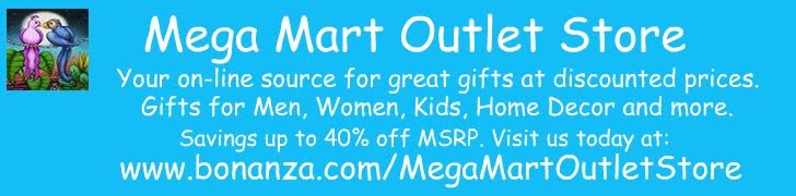 Mega Mart Outlet Store