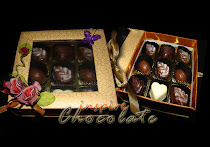 9pcs pralines in exclusive box