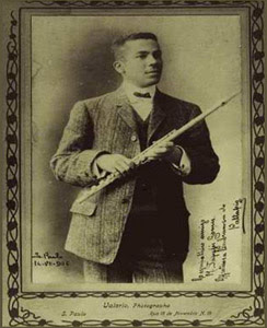 Pattápio Silva (1881-1907). Fonte: Coleção Brício de Abreu (FBN)