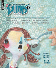 Revista LA DUENDES nro 6