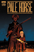 PALE HORSE 1  BOOM STUDIOS