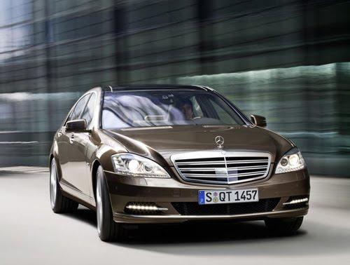 2010 Mercedes Benz S Class Uk Version. 2010 Mercedes Benz S Class Uk