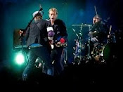 Coldplay 09