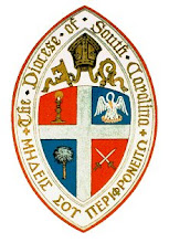 Seal of the Diocese of South Carolina