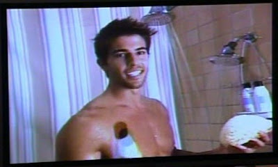 Brett Novek Shower