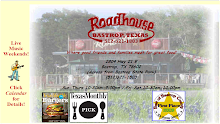 Roadhouse in Bastrop Texas
