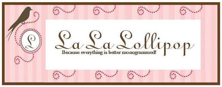 LaLaLollipop.com