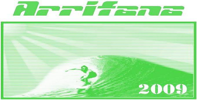 Campo de Férias Arrifana 2009
