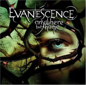 Evanescence - Anywhere But Home (2004) (New Metal) Evanescence+-+Anywhere+But+Home+%282004%29