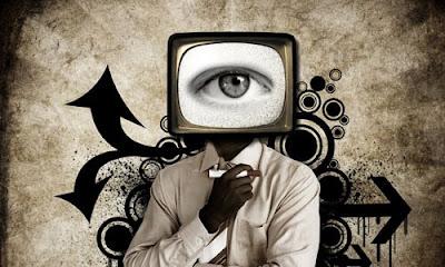 Одноглазый телевизор