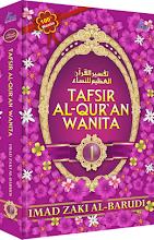 TAFSIR AL-QUR'AN WANITA 2 JILID