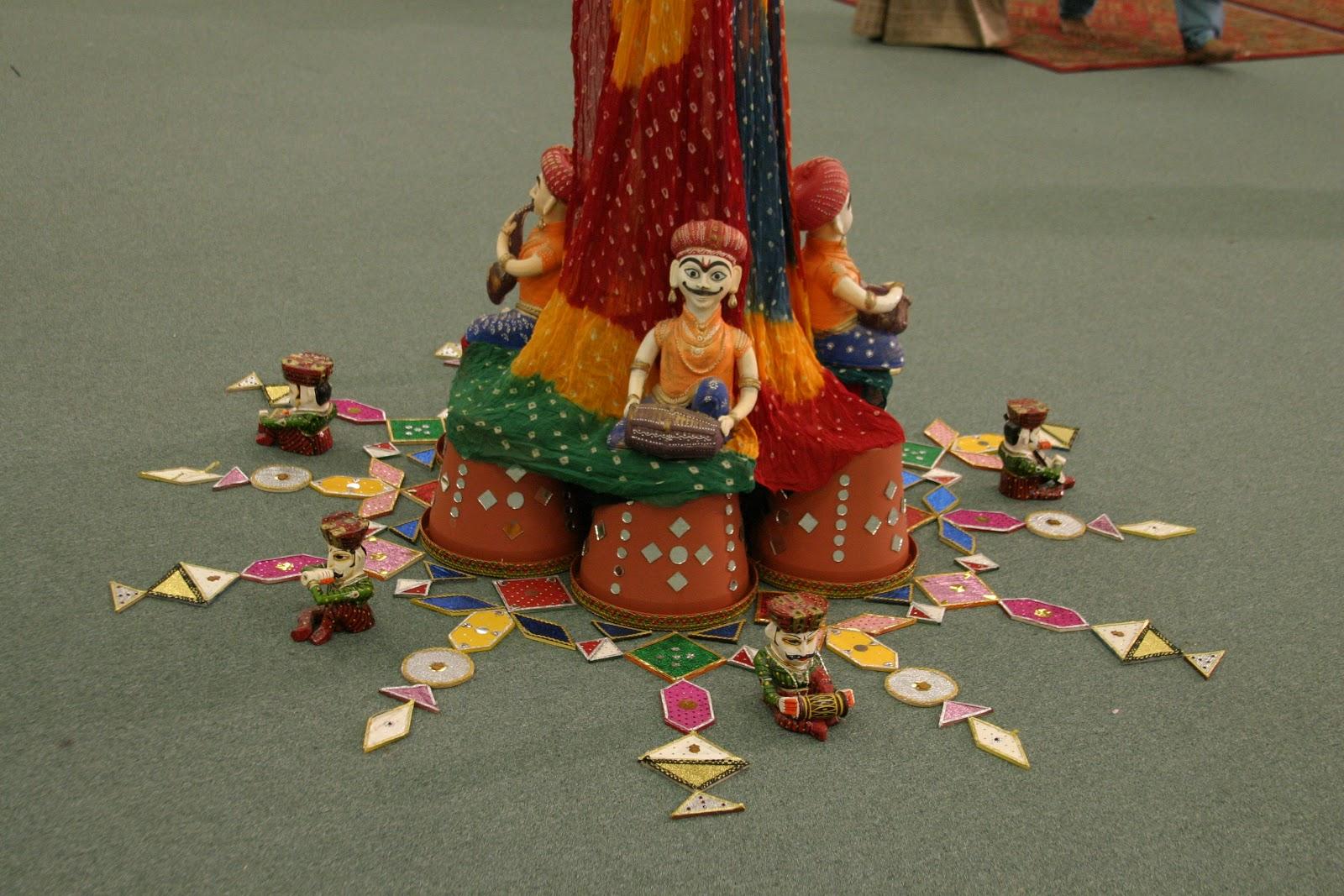 Parulsart: Wishing You a Very Happy Diwali: Rangoli: