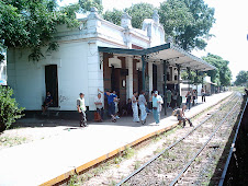 Estacion Villa Madero