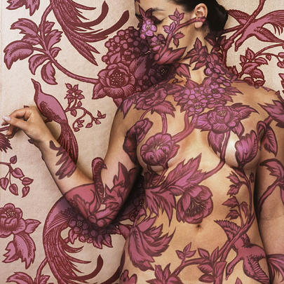 The Best Diversity body painting