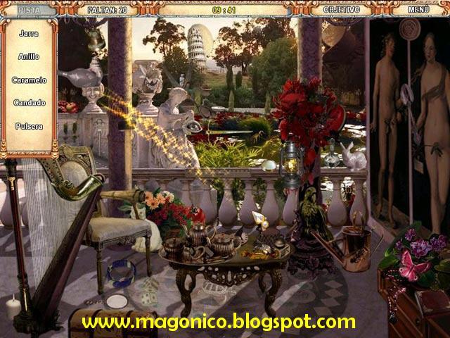 descargar juegos del mago nico gratis en espanol
