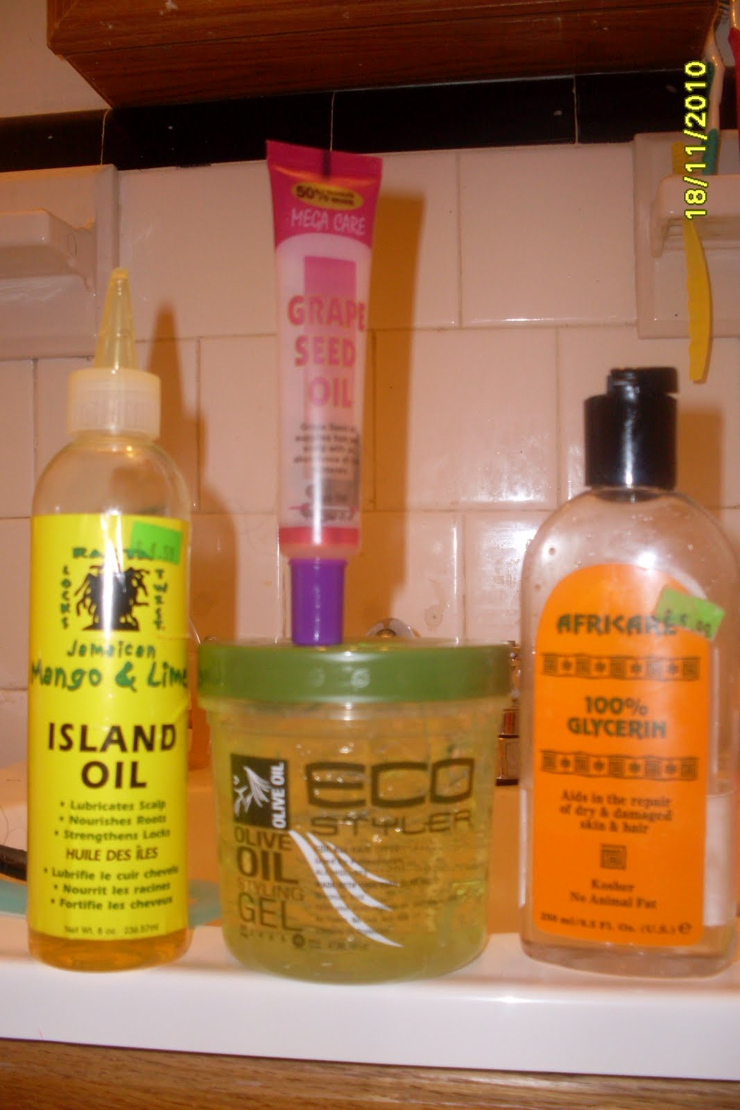 Twist Out Using Flax Seed Gel Eco Styler Gel Mixture ? Search Results ...