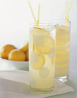 Lemonade in Different Ways