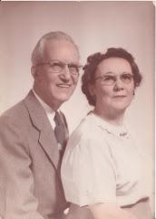 Nanny & Grand-daddy