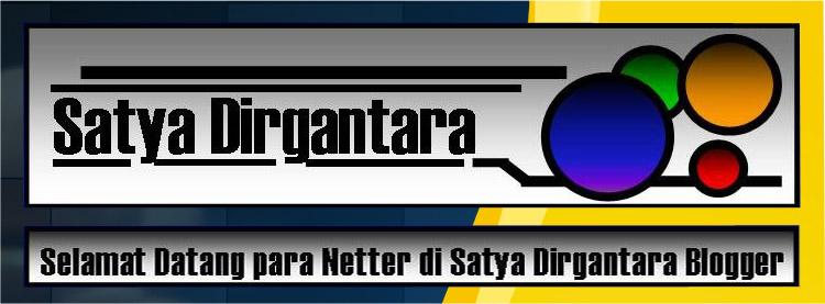Satya Dirgantara