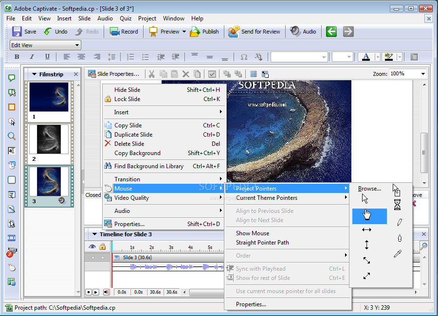 what is adobe captivate