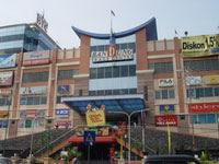 Mall di Bandung