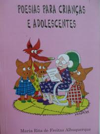 Poesias Para Crianças e Adolescentes