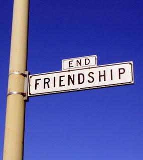 Sahabat Baik - Episod Terakhir