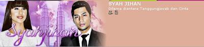 Akasia TV3- SYAH JIHAN