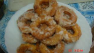 Nasi Goreng Pataya & Cuq Keria
