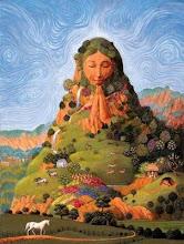 A  Mãe Natureza