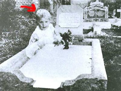 P.O MILENIO BIZARRO (Paranormal, criptozoología...) Ghost_pictures_011