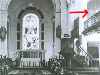 most famous ghost pics