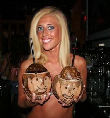 hot bartenders 44 Recopilación de fotos de camareras