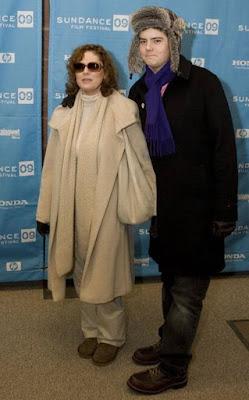 Susan  Sarandon and Mayalls