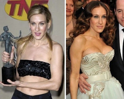12 Stars Who Regretted Getting Breast Implants - people.com