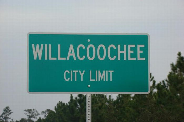 Funny And Weird City Names Damn Cool Pictures
