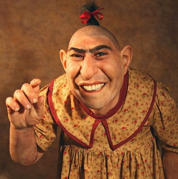 Schlitzie Surtees - The Most Famous Freak of the 20th Century ~ Damn ...Zippy The Pinhead Costume