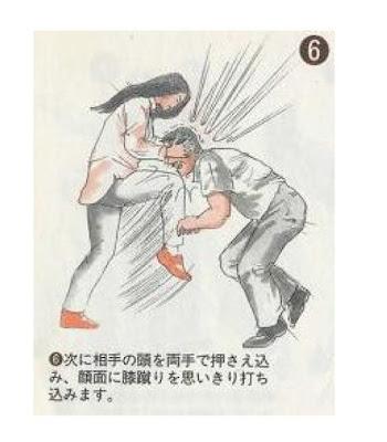 japan 05 Weird Japanese Self Defense