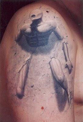 3D Tattoos 17