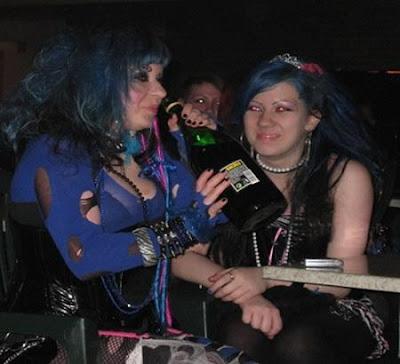 Gothic Women Festival