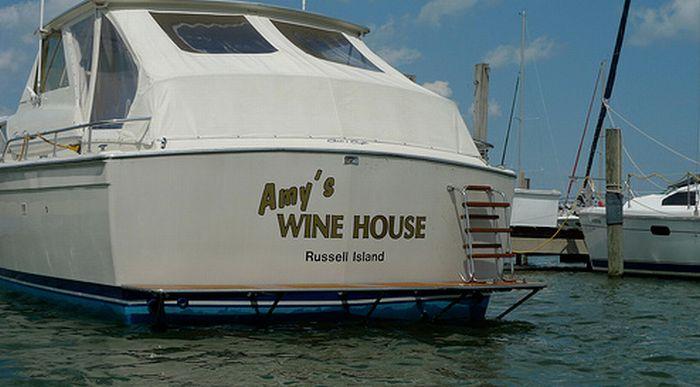 funny boat names. 25 Best Boat Names