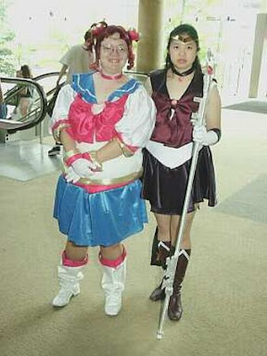 Cosplay Fail Seen On www.coolpicturegallery.net