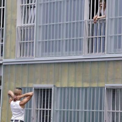 5 star prison