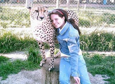 Kebun Binatang Paling Berbahaya di Dunia - Lujan Zoo38