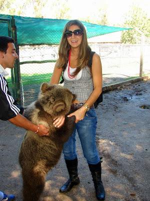 Kebun Binatang Paling Berbahaya di Dunia - Lujan Zoo22