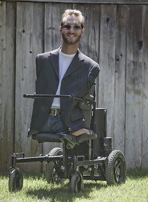nick vujicic nude photo