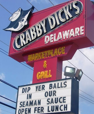 funny restaurant names. Weird and Funny Restaurant